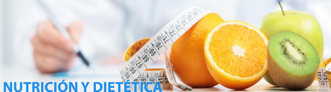 Dietética y Nutrición !!