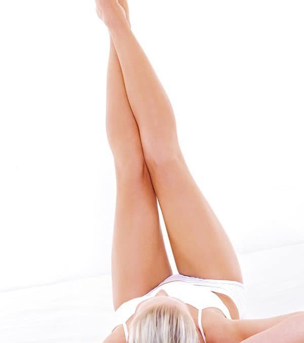 La depilación láser en verano ¿es un mito?